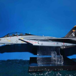 Grumman F-14A Tomcat , '164342' VF-31 Tomcatters USN.Calibre Wings CA721413.