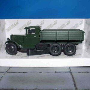 ZIS-6 Truck , Red Army. Nash Avtoprom Н268.