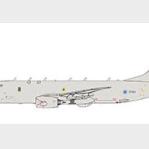 Gemini Jets GMRAF100 - Boeing P-8 Poseidon (B737-800) , '01' RAF