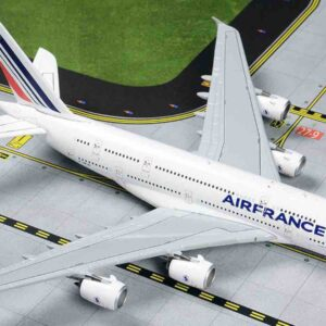 GeminiJets GJAFR1861 - Airbus A380-800 , 'F-HPJC' Air France