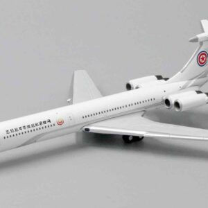 JC Wings EW462M002 – Ilyushin Il-62M , 'P-882' North Korea Government
