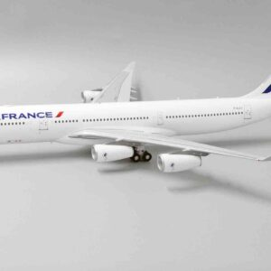 Airbus A340-300 , 'F-GLZJ' Air France.JC Wings XX2287.