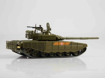 MODIMIO Collections NT039 - T-72B3 (2016) Main Battle Tank , Russian Armed Forces