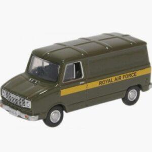 Sherpa Van , RAF.Oxford Diecast 76SHP005.