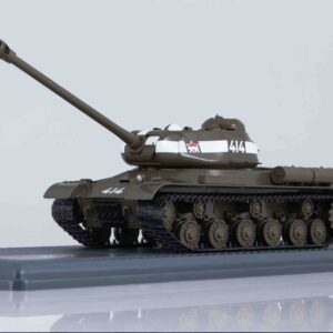 Start Scale Models SSM3035 - IS-2 / JS-2 (Late) , '424' 104 Armored Battalion 7th.Guards Armored Brigade Berlin(Germany) 1945