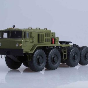 Start Scale Models SSM5001 - MAZ-537 Heavy Transporter , Russian Armed Forces