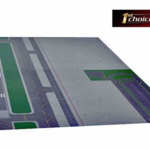 1st Choice FCAAL005 - Airport Mat Layout Set 1/200 -1/400
