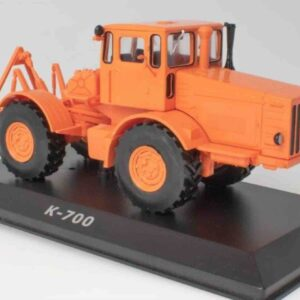 Altaya MAG MR120 - Kirovets K-700 A , Heavy Duty Tractor