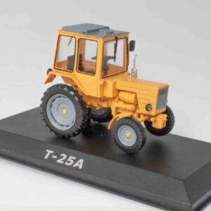 Altaya MAG MR124 - T-25 A Tractor , USSR 1950-60