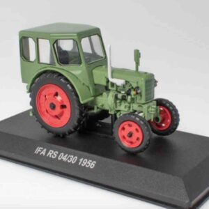 Altaya MAG MR125 - IFA RS 04/30 Tractor , DDR / NDR - 1956