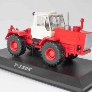 Altaya MAG MR127 - T-150K KhTZ Heavy Duty Tractor , Soviet Union