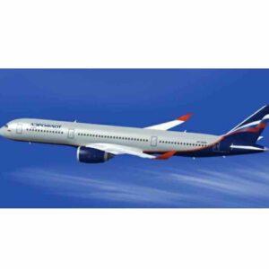 Aviation 400 AV4069 - Airbus A350-900 , Aeroflot – Russian Airlines