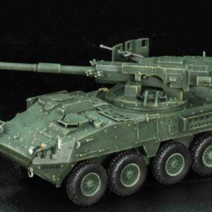 Dragon Armor DR 63013 - M1128 Stryker MGS-Mobile Gun System , 2nd Cavalry Reg.U.S.Army , Germany 2020