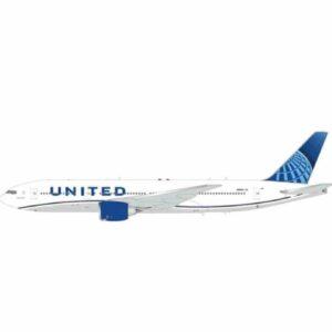 Gemini Jets G2UAL910 - Boeing B777-200 , 'N210UA' United Airlines (NEW)