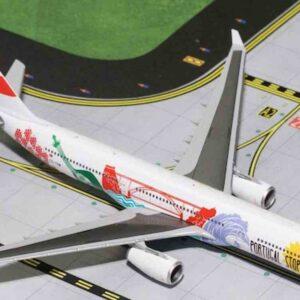 "Gemini Jets GJTAP1697 - Airbus A330 -300 , 'CS-TOW' ""Portugal Stopover"" TAP Air Portugal"
