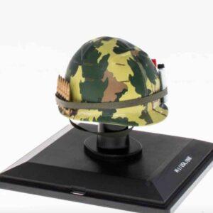 Historical Military Helmets MAG MP01 - M-1 , USA 1968
