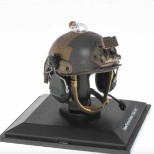 Historical Military Helmets MAG MP03 - Chase Tactical Striker , USA 2017