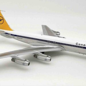 Inflight 200 B-704-DE-001P - Boeing B707-430 , 'D-ABOC' Condor