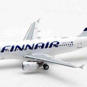 J Fox Models JF-A319-006 - Airbus A319-114 , 'OH-LVL' Finnair