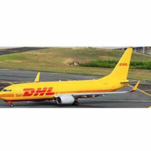 JC Wings EW2738013 - Boeing 737- 800(BDSF) , 'N916SC' DHL