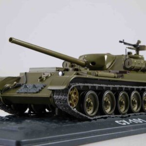 MODIMIO Collections NT044 - SU-101 SPG (Self-Propelled Gun) Prototype , Soviet Army 1944-45
