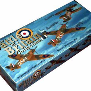 OXFORD Aviation OX- 72SET01A - Set Battle of Britain 75th Anniversary