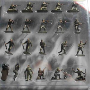 Pegasus HOBBIES PH 7850 - Russian Soldiers Red Army WWII