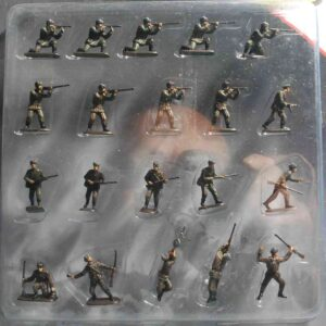 Pegasus HOBBIES PH 7851 - Russian Soldiers Red Army WWII