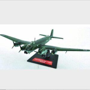 Altaya MAG AH05 - Focke-Wulf Fw 200 C-4 Condor , I/ KG 40 Kampfgeschwader 40 Luftwaffe