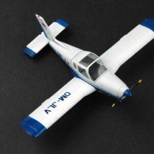 EASY MODEL EM 36435 - Zlin Z-42