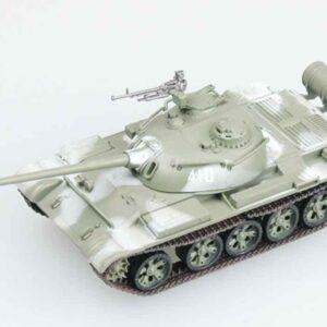 Easy Model EM 35020 - T-54 , '410' Soviet Army