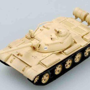 Easy Model EM 35027 - T-55 , Iraq 1991
