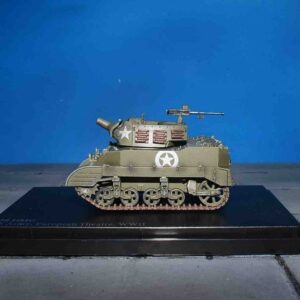 Hobby Master HG4916 - US M8 HMC , US Army , European theatre World War II