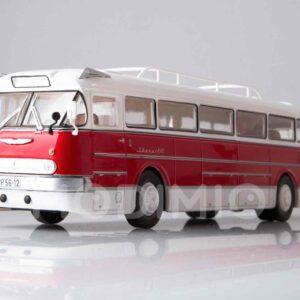 MODIMIO Collections Soviet Bus NA06 - Ikarus 66 , 1955