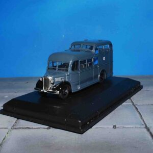 Oxford Diecast OX- 76COM001 - Commer Commando , RAF - Royal Air Force