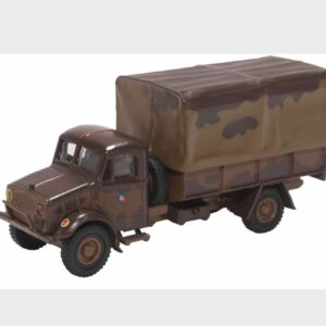 Oxford Military OX- 76BD023 - Bedford OYD 3t.Truck , 15th (Scottish) Infantry Division British Army 1943