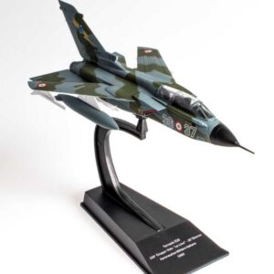 "Altaya MAG MU03 - Panavia Tornado IDS , 156 Gruppo Volo ""Le Linci"" 36 Stormo Aeronautica Militare Italiana"