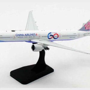 Aviation 400 AV4054 - BOEING 777-300ER , 'B-18006' China Airlines - CAL '60 years'