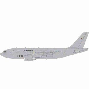 Gemini Jets G2GAF863 - Airbus A310-300 MRTT , '10+25' German Air Force - Luftwaffe