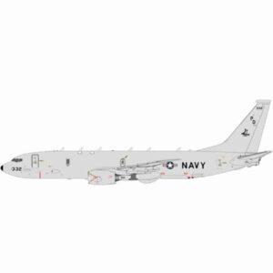 Gemini Jets G2USN900 - Boeing P-8 A Poseidon MMA , '169332' U.S.NAVY