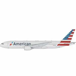 Gemini Jets GJAAL1869 - Boeing B777-200ER , 'N775AN' AMERICAN Airlines