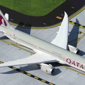 Gemini Jets GJQTR1915 - Boeing B787-9 Dreamliner , 'A7-BHA' Qatar Airways