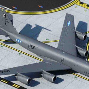 Gemini MACS GMUSA097 - Boeing KC-135R , '58-0100' EP USAF , RAF Mildenhall AFB