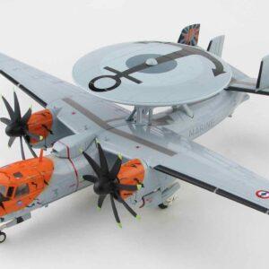 Hobby Master HA4815 - Northrop Grumman E-2C Hawkeye , '166417' 4 Flotille Aeronavale - French Naval Aviation , NATO Tiger Meet 2016