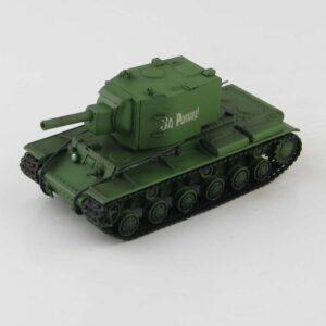 "Hobby Master HG3015 - KV-2 Tank , ""За Родину!"" - ""For the Motherland!"" Soviet Army"
