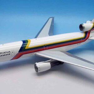 InFlight 200 IFDC101214 - McDonnell Douglas DC-10-30 , 'FAE46575' Ecuatoriana -Empresa Ecuatoriana de Aviación -Ecuador Airlines