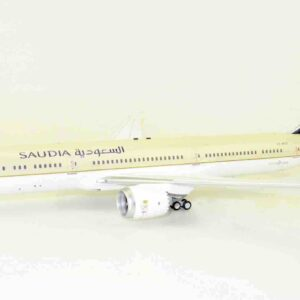 Inflight 200 IF78XSV0520 - Boeing B787-10 Dreamliner , 'HZ-AR25' Saudia - Saudi Arabia Airlines