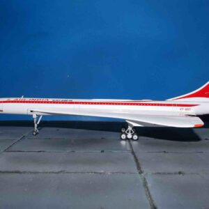 CONCORDE , 'VT-SST' Air India.Inflight 200 IFCONC1017.