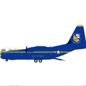 Inflight 200 / WB Models B-130-BA-170 - Lockheed C-130 J Hercules , '170000' Blue Angels U.S.NAVY