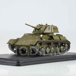 MODIMIO Collections NT045 - T-80 Light Tank , Red Army Soviet Union